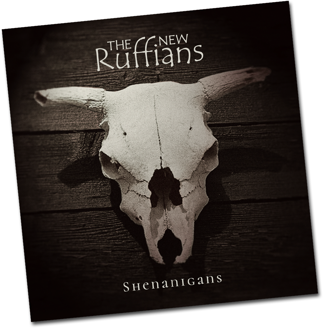 Shenanigans by The New Ruffians